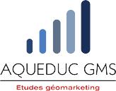 Logo AqueducGMS Etudes géomarketing