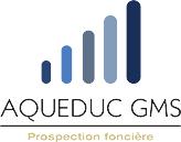 Logo AqueducGMS Prospection Foncière