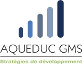 Logo AqueducGMS Stratégies de développement