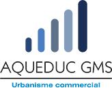 Logo AqueducGMS Urbanisme commercial