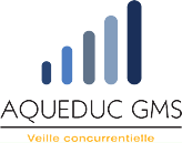 Logo AqueducGMS Veille concurrentielle